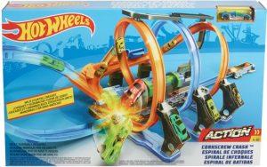 Speelgoed voertuigen cadeau kind 8 jaar