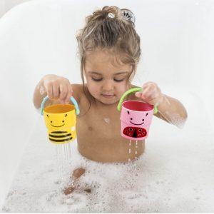Badspeelgoed baby's