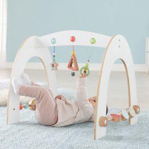 Babygyms speelgoed baby 6 maanden
