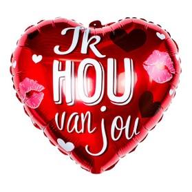 Valentijnscadeau voor hem liefde