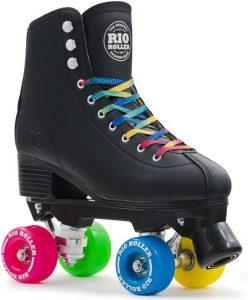 Skate 5 jaar