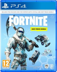 fortnite videogame 14 jaar