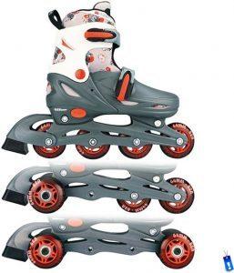 skaten & boarden 8 jaar