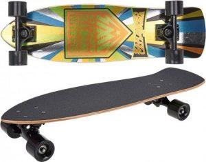 skaten & boarden 4 jaar