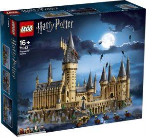 Lego 17 jaar