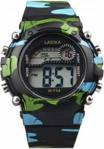 horloges 14 jaar