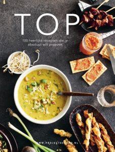 TOP Kookboek Moederdag