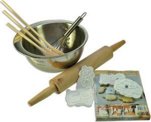 kook accessoires