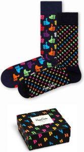Vaderdag cadeau happy socks