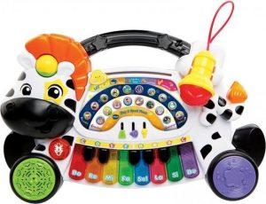 muziek speelgoed 3 jaar
