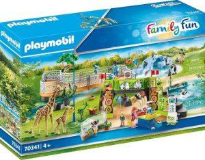 Playmobil 6 jaar